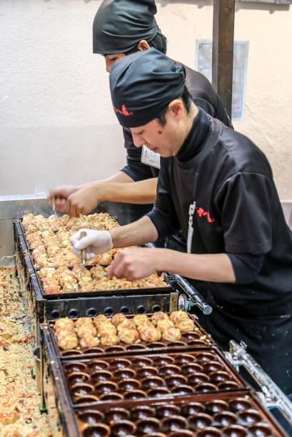 Must Try Food in Japan 3