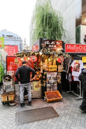 Street Food Capital of Japan 38