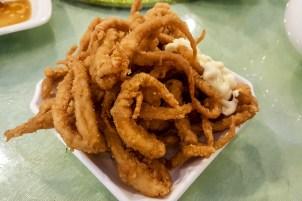 Star Cafe Seafood Restaurant Yam Cha 03