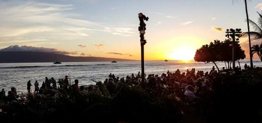 Betty's Beach Cafe (Lahaina, Hawaii) 3