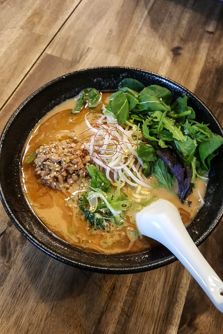 Ramen Lab (North Shore City, New Zealand) 4