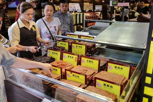 Must Try Food in Macau 2