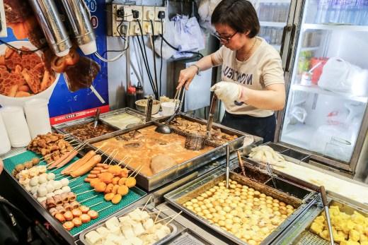 Must Try Food Hong Kong 1