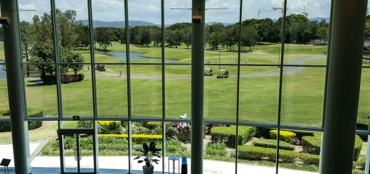 RACV Royal Pines Resort (Gold Coast, Australia) 2