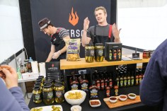 Taste of Auckland 06