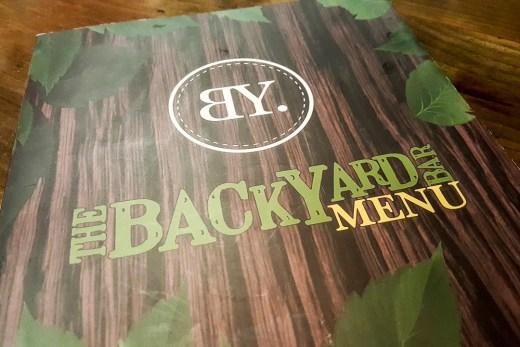 The Backyard (North Shore City, New Zealand) 1