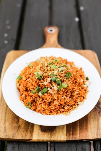 Aligue Rice 2