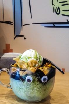 Yu Tea 11