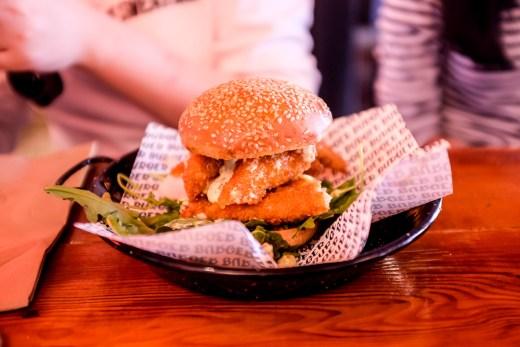 Burger Burgrer (Auckland CBD, New Zealand) 2