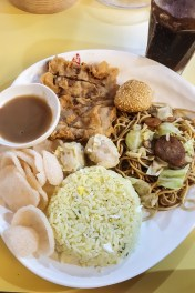 Philippine Fast Food Scene 15 Years After 2