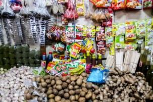 Wet Market in the Philippines 06