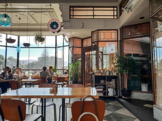 Bestie Cafe (Auckland CBD, New Zealand) 2