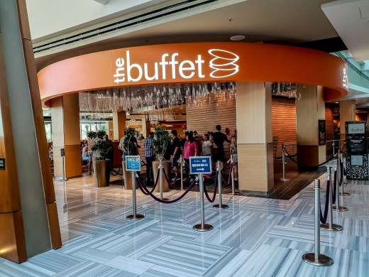 The Buffet at ARIA (Las Vegas, Nevada) 2