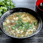 West Lake Beef Soup 1