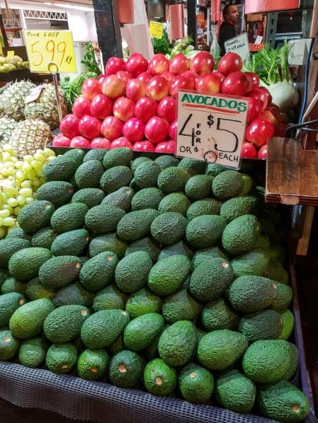 Adelaide Central Market 07