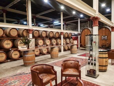 Château Tanunda Winery 07