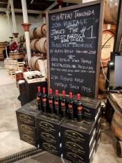 Château Tanunda Winery 11