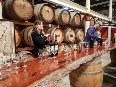 Château Tanunda Winery 15
