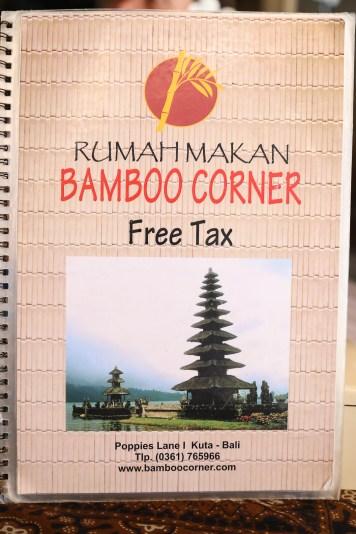 Bamboo Corner 02