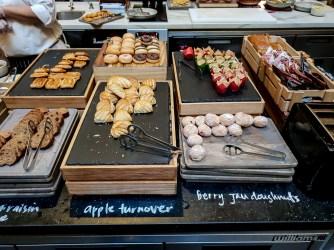 Marriott Circular Quay Breakfast Buffet 17