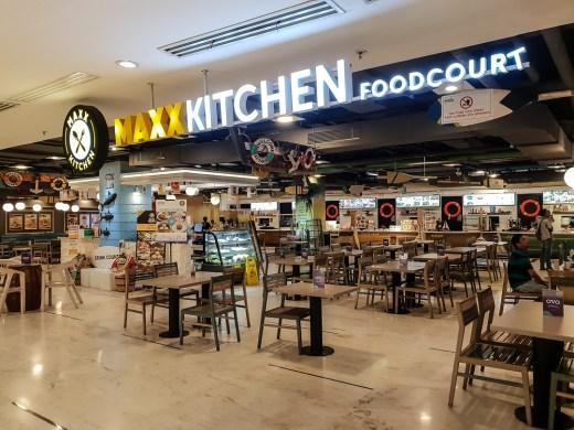 Maxx Kitchen Foodcourt (Bali, Indonesia) 1