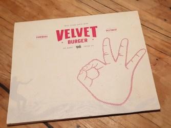 Velvet Burger 03