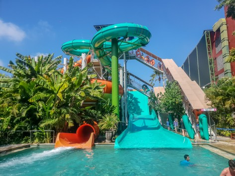 Waterbom Bali 13