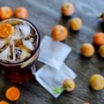 Earl Grey Calamansi Iced Tea 1