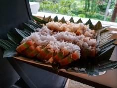 White Rose Kuta Breakfast Buffet 16
