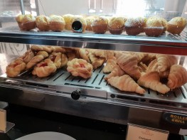 White Rose Kuta Breakfast Buffet 32