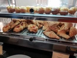 White Rose Kuta Breakfast Buffet 32