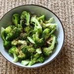 Sesame Broccoli 1