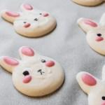 Bunny Cookies 2