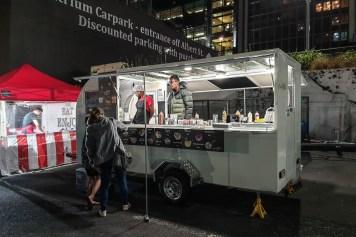 Auckland CBD Night Market 16b