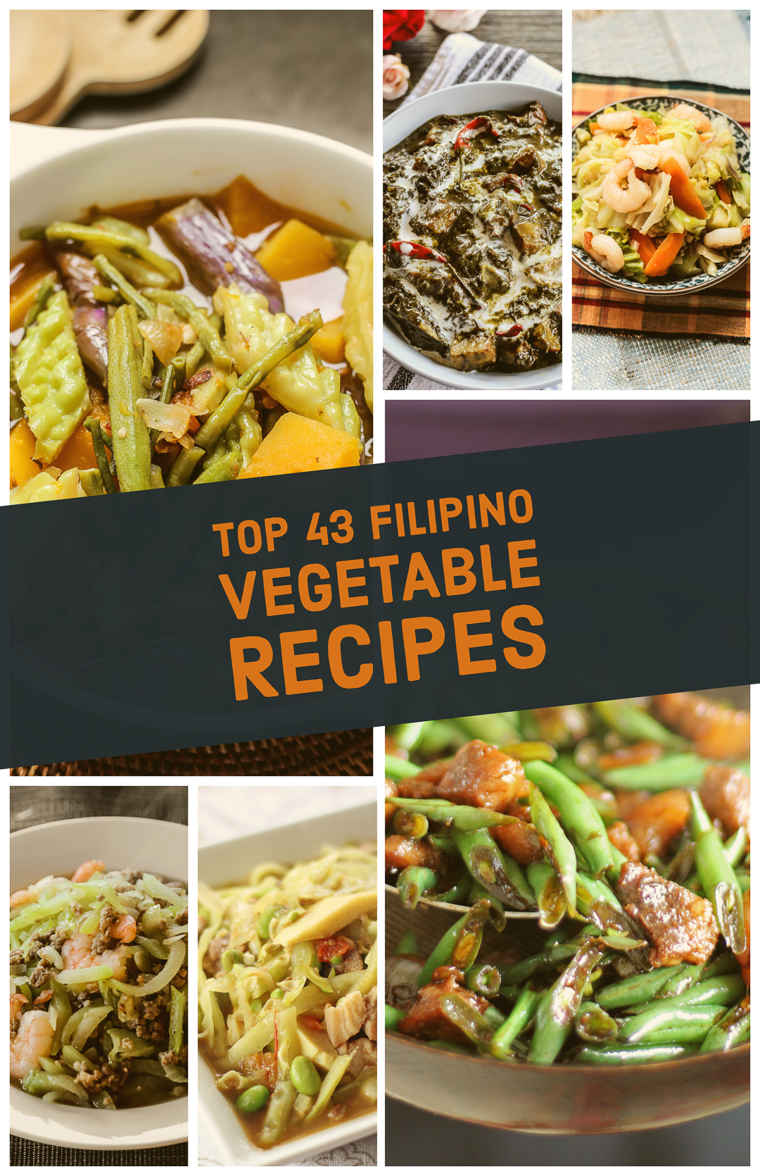 Top 43 Filipino Vegetable Recipes Ang Sarap