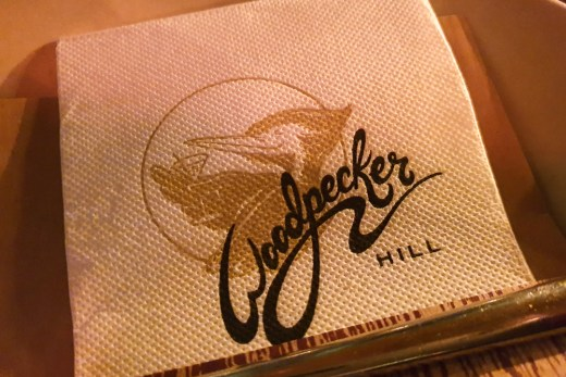 Woodpecker Hill (Auckland CBD, New Zealand) 1