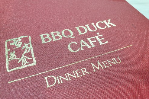 BBQ Duck Cafe 01