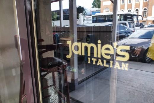 Jamie's Italian (St Petersburg, Russia) 7