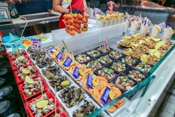 Mercado de La Boqueria 25