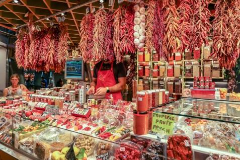 Mercado de La Boqueria 28