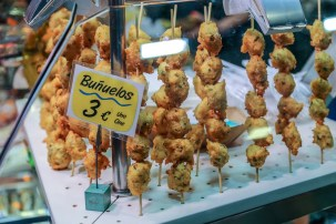 Mercado de La Boqueria 43