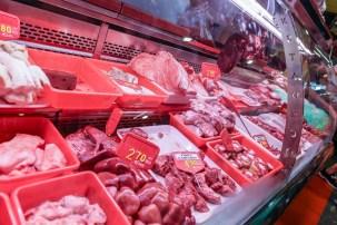 Mercado de La Boqueria 45