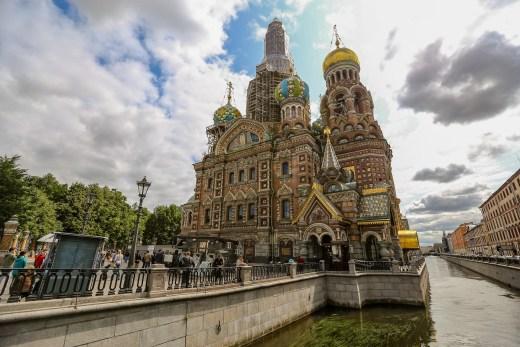 Globus Gourmet (St Petersburg, Russia) 3