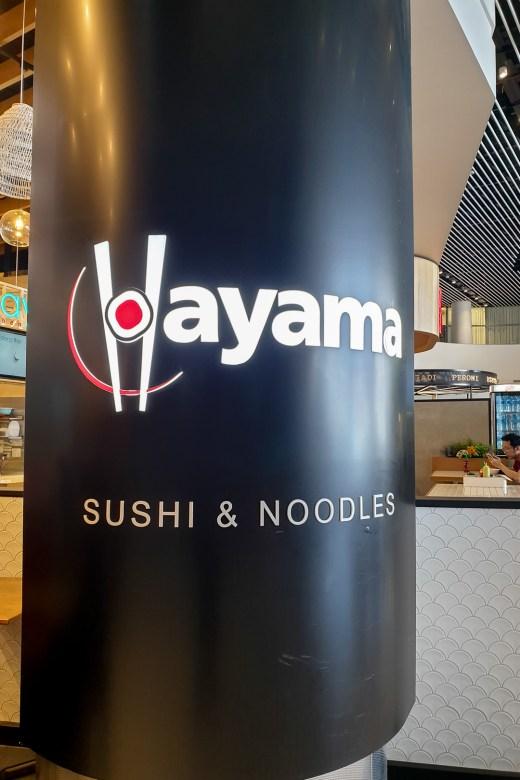 Hayama (Auckland, New Zealand) 1