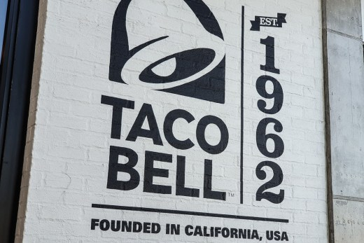 Taco Bell (New Lynn, Auckland, New Zealand) 2