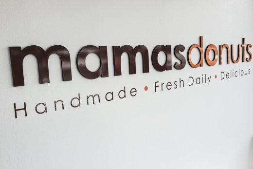 Mamas Donuts (North Shore City, New Zealand) 1