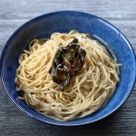 Scallion Oil Noodles 2