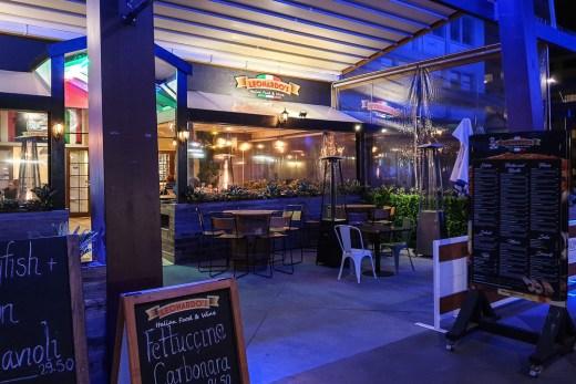 Leonardo's Italian Food & Wine (Rotorua, New Zealand) 9