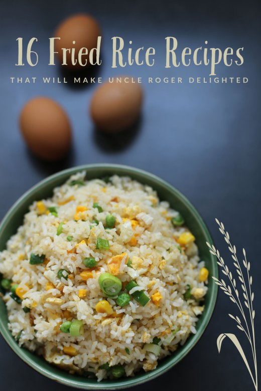 16 Fried Rice Recipes that will make Uncle Roger delighted 2