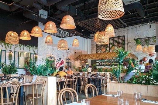 Cinta Malaysian Restaurant (Westgate, Waitakere, New Zealand) 1